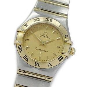 Omega OMEGA Watch 1262.10 Constellation Mini Combi Quartz Ladies