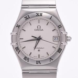 OMEGA オメガ コンステレーション 1512.30 ボーイズ 時計 クォーツ 白文字盤