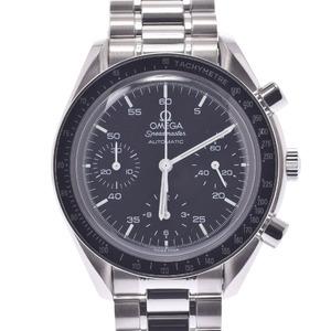 OMEGA オメガ スピードマスター クロノグラフ 3510.50 メンズ 時計 自動巻き 黒文字盤