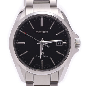SEIKO Seiko Grand SBGX083 Boys Watch Quartz Black Dial