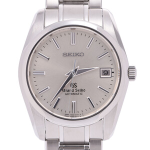 SEIKO Seiko Grand SBGR001 Boys watch self-winding silver dial