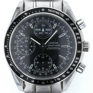 Omega OMEGA Speedmaster Triple Calendar 3220.50 Chronograph Self-winding Men's Watch