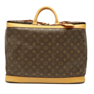 LOUIS VUITTON Monogram Cruiser Bag 45 Boston Travel M41138