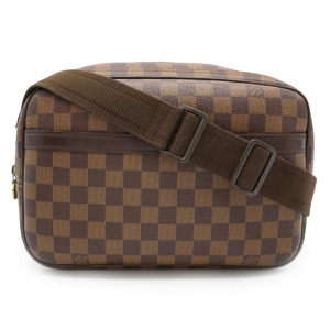 LOUIS VUITTON Louis Vuitton Damier Reporter PM Shoulder Bag SP Order Special N45253