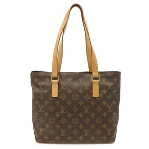 LOUIS VUITTON Monogram Hippo Piano Tote Bag Shoulder M51148