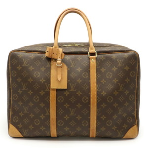 LOUIS VUITTON Monogram Sirius 45 Business Bag Travel M41408