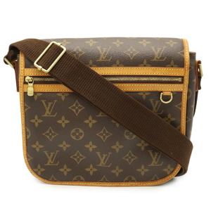 LOUIS VUITTON Monogram Messenger Boss Fall PM Shoulder Bag M40106