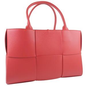 Bottega Veneta The Arco 609175VMAY36413 Matte Caviar Skin Women's Tote Bag