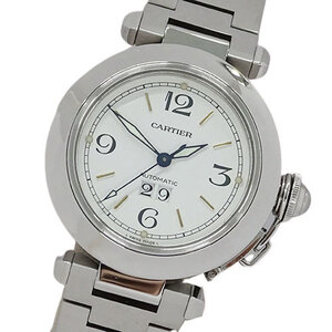 Cartier Watch W31044M7 Pasha C Big Date Automatic Boys