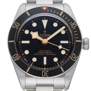 Tudor Black Bay Fifty Eight Men's Watch M79030N Stainless Steel Dial