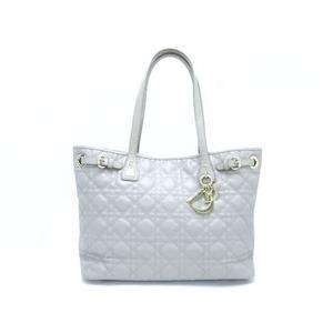 Christian Dior Lady Panarea Tote Bag