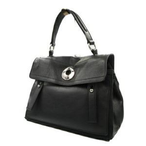 SAINT LAURENT Yves Saint Laurent leather handbag