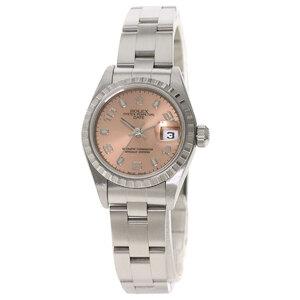 Rolex 79240 Oyster Perpetual Watch Stainless Steel Ladies