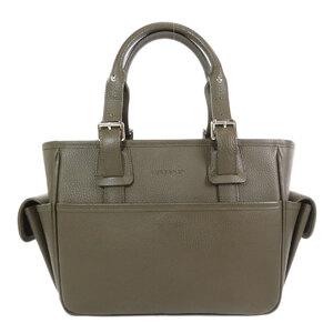 Burberry Tote Bag Leather Ladies