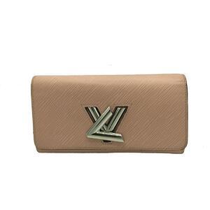 LOUIS VUITTON Louis Vuitton Portofeuil Twist Wallet M61178