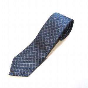 Gucci GUCCI tie GG pattern 08.338.986 men's