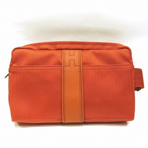 Hermes Acapulco Waist Pouch Bag Body Ladies