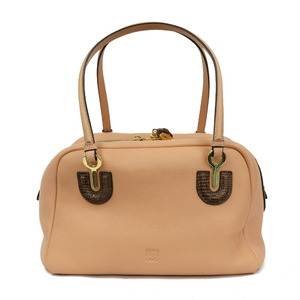 LOEWE Loewe Shoulder Bag Bere Pink Ladies