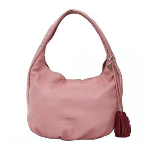 LOEWE Loewe Shoulder Bag Pink Ladies