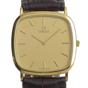 OMEGA Omega Devil Men's Quartz Watch
