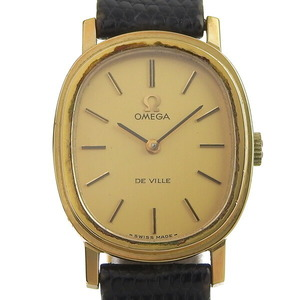 OMEGA Omega Devil Ladies Manual Winding Watch