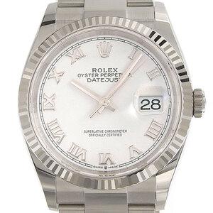 Rolex ROLEX Datejust 36 Men's Automatic 126234 Random Watch