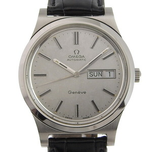 OMEGA Omega Geneva Men's Automatic cal.1022 Watch