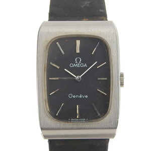 OMEGA Omega Geneva Boys Manual Winding cal.625 Watch