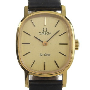 OMEGA Omega Devil Ladies Manual Winding cal.625 Watch