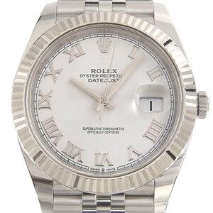 Rolex ROLEX Datejust 41 Men's Automatic 126334 Random Watch