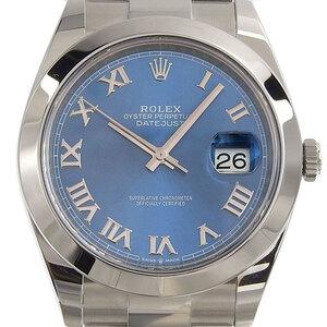 Rolex ROLEX Datejust 41 Men's Automatic 126300 Random Watch