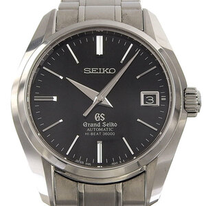 Seiko SEIKO Grand Mechanical High Beat Men's Automatic SBGH005 9S85-00A0 Watch