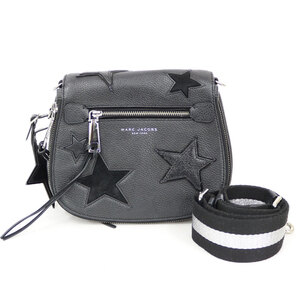 MARC JACOBS Marc Jacobs Shoulder Bag Black Ladies