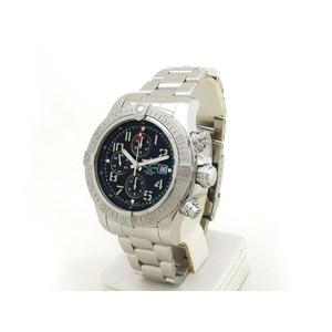 Breitling Super Avenger II A13371 Watch