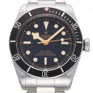 Tudor Heritage Black Bay Men's Watch 79230N Stainless Steel Dial