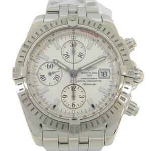 BREITLING Breitling Evolution Men's Watch Automatic Stainless Steel A13356