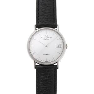 IWC International Watch Company Portofino Automatic IW351320 White Dial Stainless Steel