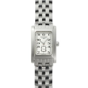 LONGINES Longines Dolce Vita Small Second Quartz L5.155.4 Silver Dial Stainless Steel Watch