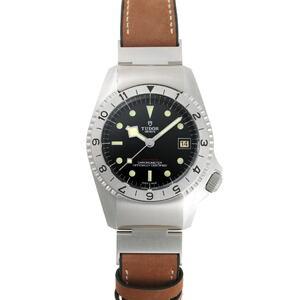 TUDOR Tudor Black Bay P01 Automatic Cal.MT5612 70150 Dial Stainless Steel Watch
