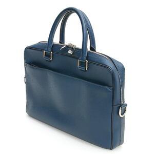 LOUIS VUITTON Louis Vuitton PDB Porto Documan Business PM Bag M32716 Taiga Ocean Navy