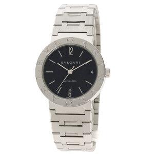 Bvlgari BB33SSD Watches Stainless Steel Mens