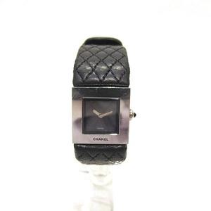 Chanel CHANEL Matrasse Quartz H0116 Watches Ladies