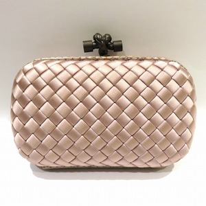 Bottega Veneta Intrecciato Bag Clutch Ladies