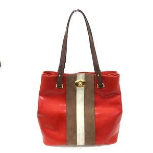 Furla Leather Tote Bag Ladies