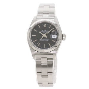 Rolex 79160 Oyster Perpetual Watch Stainless Steel Ladies