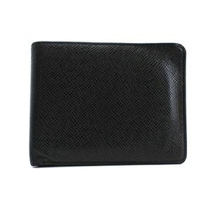 Louis Vuitton Taiga Bi-Fold Wallet Portofeuil Florin M31112 Altoise