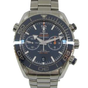 OMEGA Omega Planet Ocean Chrono Men's Watch Automatic 215.30.46.51.03.001