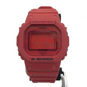 G-SHOCK CASIO Casio watch DW-5635C-4 35th anniversary 35TH RED OUT Speed Quartz Men's