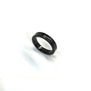 Tiffany & Co. Ring 1837 Midnight