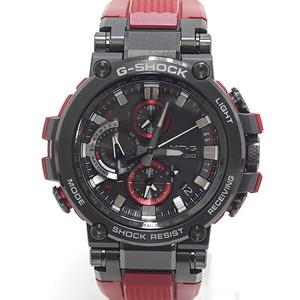 CASIO Casio Men's Watch G-Shock MTG-B1000B-1A4JF Solar
